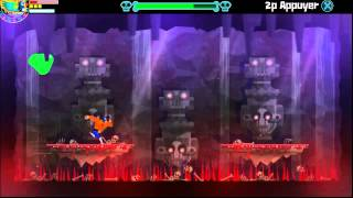 "Guacamelee [PS4] - Glitch ""INVINCIBLE"""