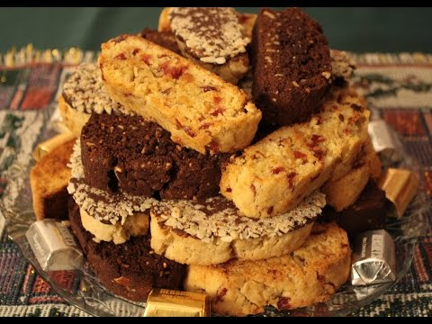 How to Make Easy and Delicious Anise Biscotti