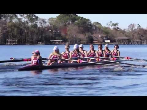 Episcopal School of Jacksonville Rowing