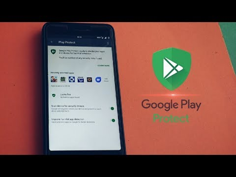 How to Secure Your Android Apps from Malware (Google Play Protect)