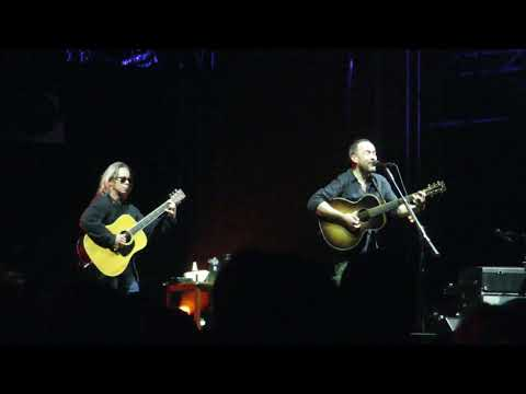Mercy - Dave Matthews And Tim Reynolds 1/14/2018 Mexico