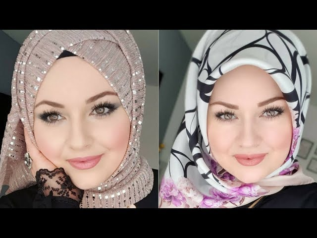 Turkish Tutorial Hijab For Ramadan Part 4 Golectures Online Lectures
