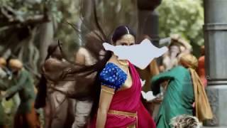 Bahubali the conclusion trailer