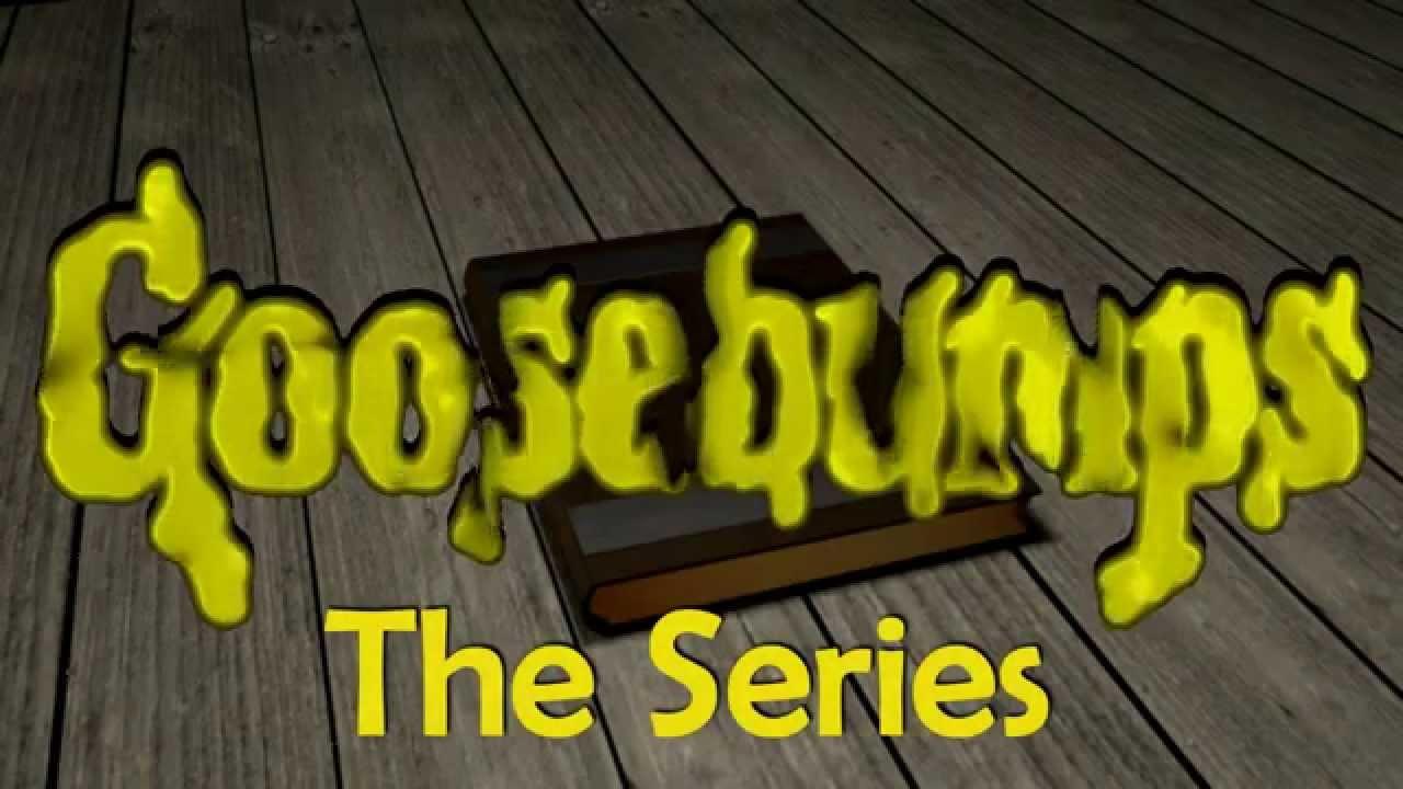 Goosebumps Serie