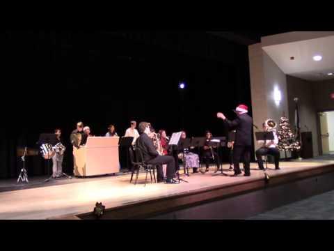 East Hardy High School Band