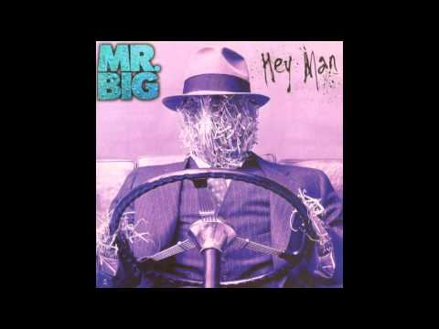 Mr. Big - Goin' Where The Wind Blows