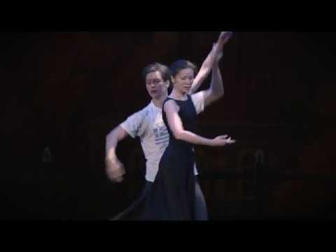 Гульсина и Ильдар, оркестровые репетиции Анюты