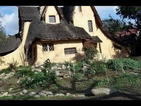 REAL LIFE FAIRY TALE COTTAGES YouTube - 15 epic homes that look like they came straight out of a fairytale
