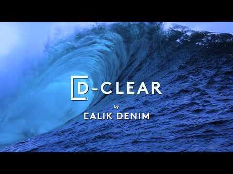 D-Clear By Calik Denim