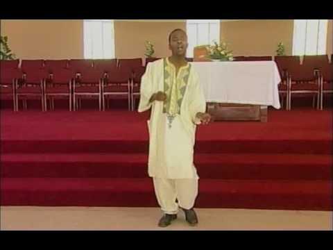 Rev Chimwemwe Mhango
