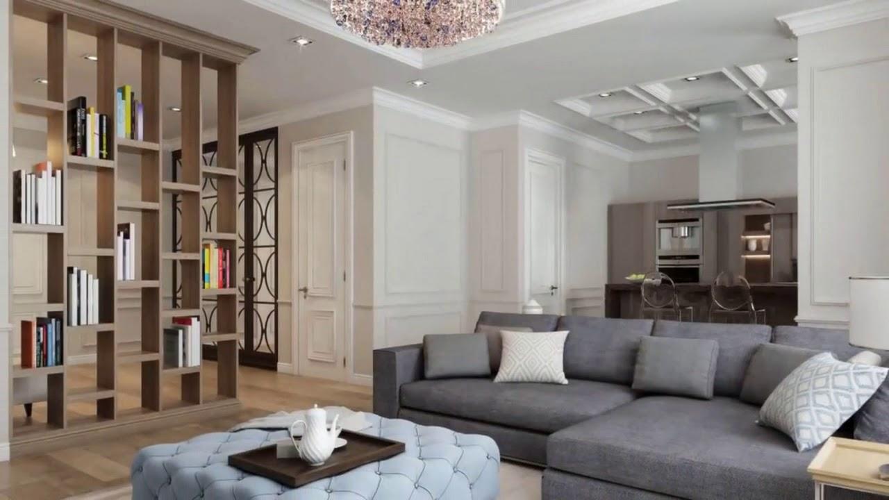 ultramodern living room  design ideas 2020 living room