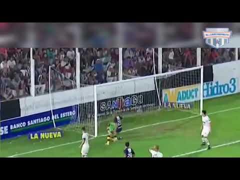GOL DE CENTRAL | Central Córdoba 0-1 R. Central | SUPERLIGA 2019