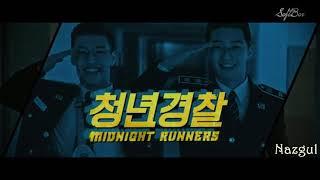 ЛУЧШИЙ фильм про КОПОВ!!! Юные копы/Young Cop/Полуночные бегуны / Midnight runners
