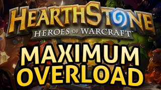 Hearthstone: Maximum Overload - Lord of the Gimmicks