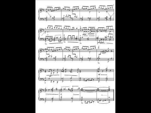 Summertime - (piano solo) George Gershwin