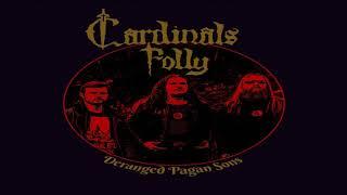 Cardinals Folly- Secret of the Runes