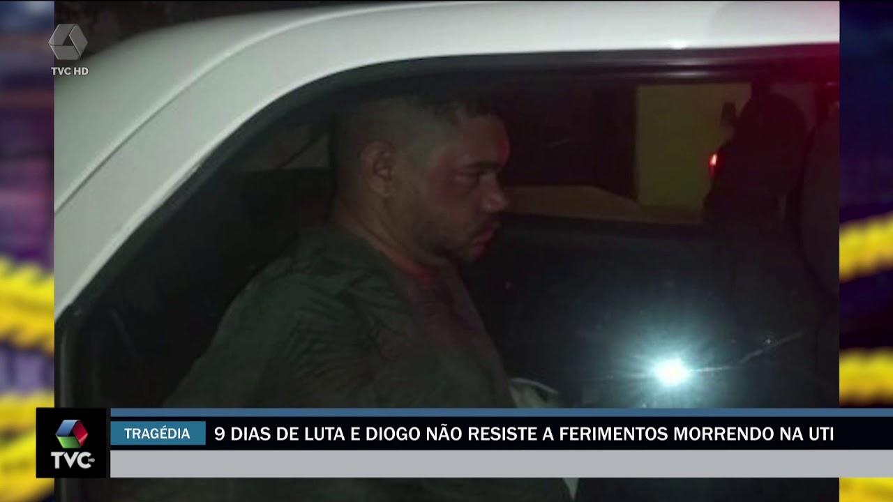 Morador do Jupiá vítima de atropelamento morre após ficar 9 dias na UTI