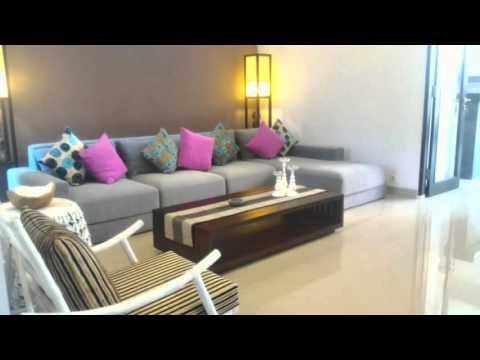 Di Jual Rumah Style Villa Full Furnish Di Jimbaran Nusa Dua Bali