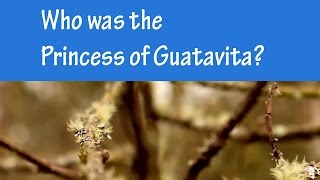 Colombia - Who was the Princess of Guatavita? / El Dorado Legend