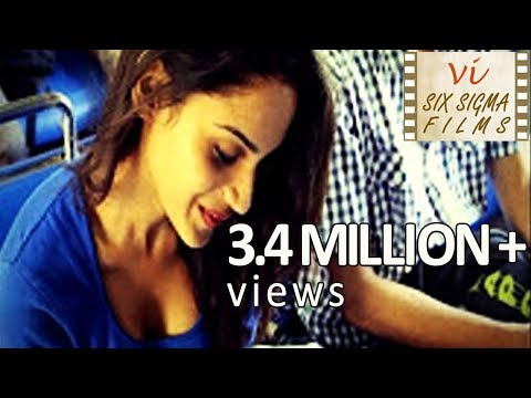 Front Foot  | Short Film on Eve Teasing  | 3.4 Million+ Views | Six Sigma Films