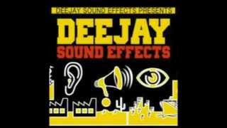 Party Sound Effects