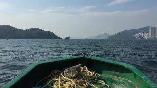香港船釣:釣海水魚最過癮(香港釣魚)