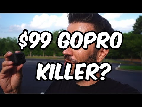 $99 GoPro Killer?