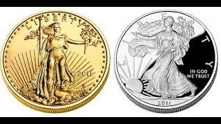 Why Gold prices fell this morning - 20th July 2015 - by Illuminati Silver