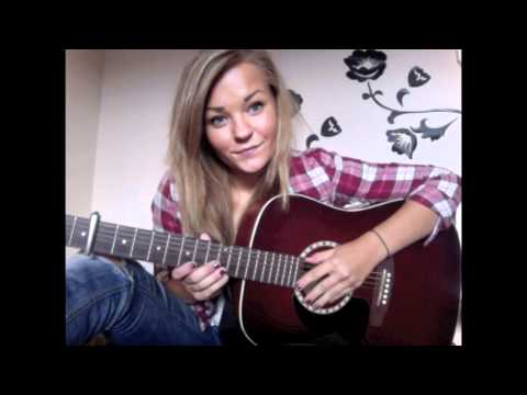 Adele - turning tables (cover by Ida Marie)