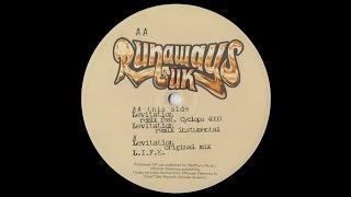Runaways - Levitation Instrumental [HD]