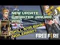 Karakter Baru Free Fire Karakter Terbaru Di Free Fire Free Fire Indonesia  Mp3 - Mp4 Download