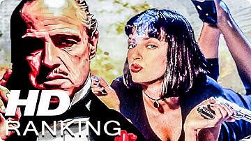 Die BESTEN Gangster & Mafiafilme