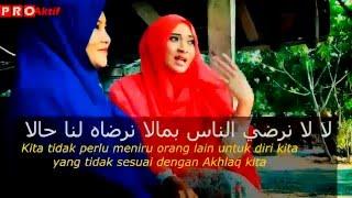 Kun Anta  Cover Vida D'academi  Pake Terjemahan Bahasa Indonesia