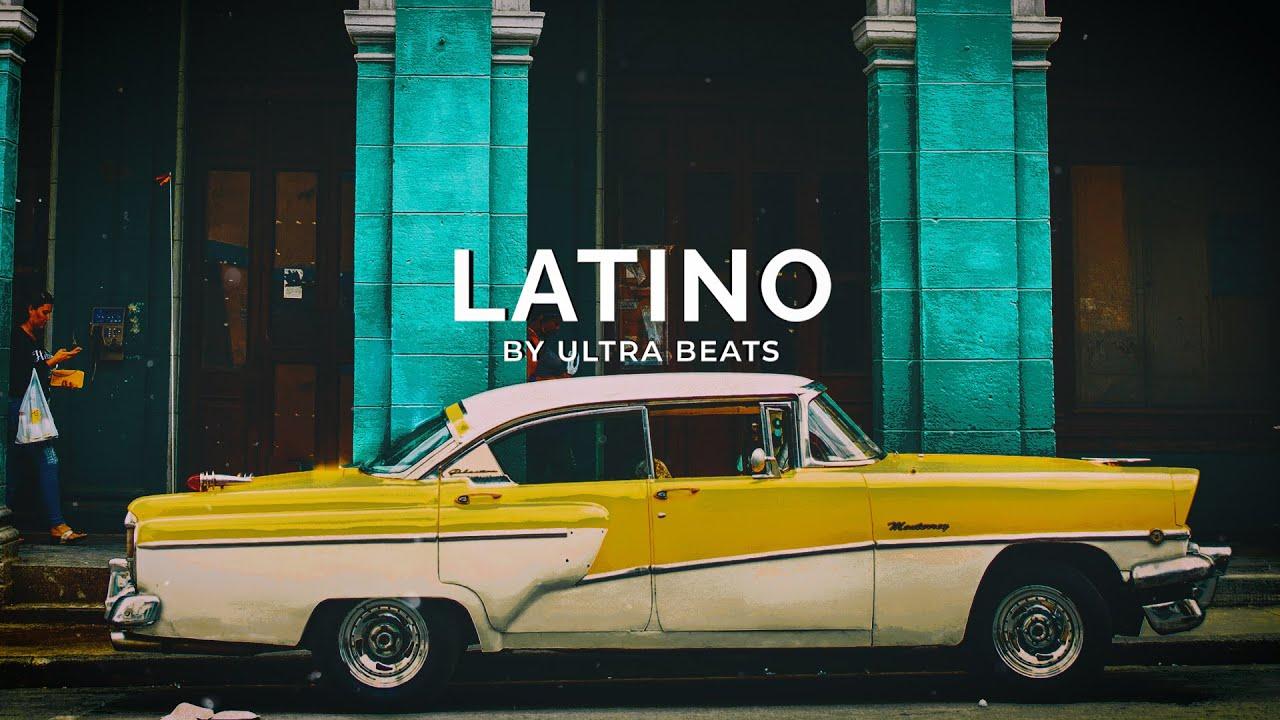 """ Latino "" Dancehall Type Beat (𝐋𝐀𝐓𝐈𝐍 𝐆𝐔𝐈𝐓𝐀𝐑) Prod. by Ultra Beats"