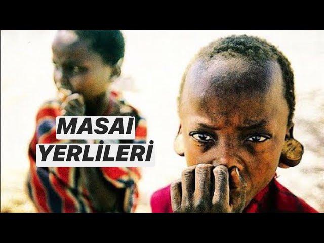 Serengeti Safari-Masailer-Olduvai, Afrika Ekspedisyonu Bölüm 2 / African Expedition Part 2