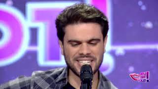 Jeu Dit Tout S02 Ep01 | أحمد الصيد لA.L.A : مسمي روحو الأسطورة اليوم باش تتزلع حضر التنتورة