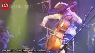 Ver con audio original: ○http://tu.tv/videos/drink-drunk-music ...
