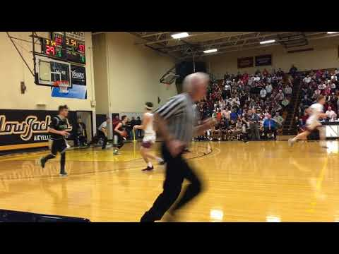 Easthampton High School tops Sutton in Massachusetts boys basketball D-III semifinal