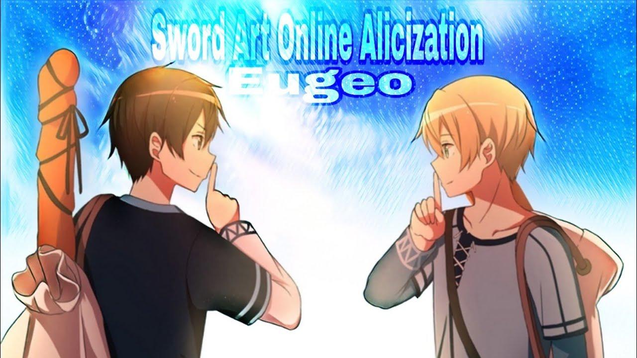 Sword Art Online Alicization OST-Eugeo #1