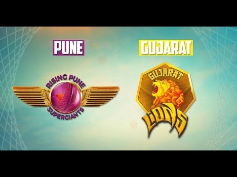 Ipl 2017 Rising Pune Supergaint Vs Gujarat Lions Full Match Highlights (DBC17)
