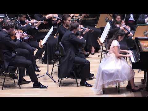 Shostakovich Piano Concerto No 2 - 3. Movement - Allegro