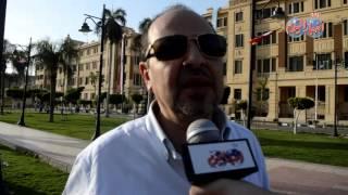 مجدي محمود ابراهيم أمين تنظيم حزب مستقبل وطن: المحليات للشباب والمراة