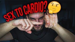 CZY SEKS TO CARDIO
