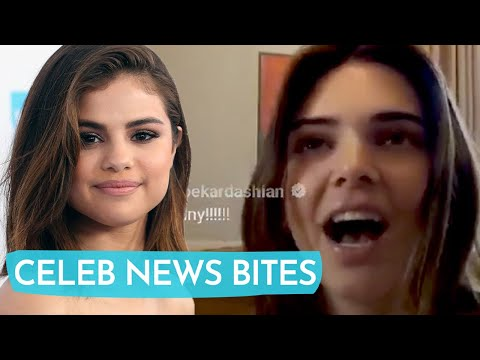 Selena Gomez REVEALS She's Bipolar & Kendall Admits She Did NOT Think Justin Would Get Married