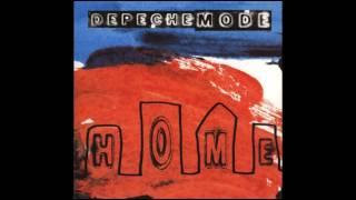 Скачать Depeche Mode Home Jedi Knights Remix Techstep Drum N Bass