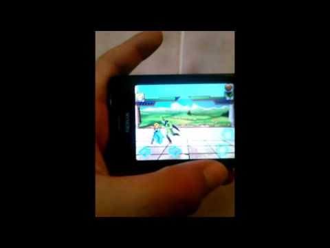 Nokia Asha 501 Games Clash of Clans