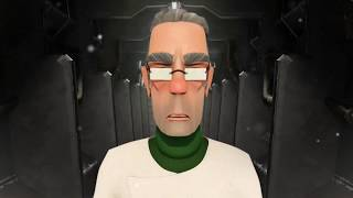 École Brassart - The Garden (Film d'animation 3D)