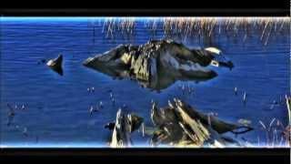 Eagle Lake   Surrealism an HDR film
