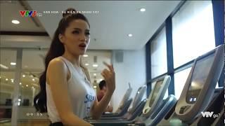 Chia sẻ của Hương Giang về việc chuyển giới sau khi đăng quang hoa hậu | 4/5/2018 l Bản Quyền: VTV3