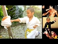 Ryusei Imai - Mini Bruce Lee 6yr Old Martial Arts Master! ☯kung Fu Training Superkid! video